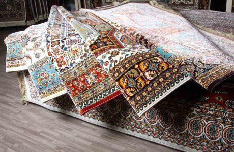 راهنمای خرید فرش ماشینی