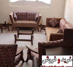 اجاره اپارتمان مبله در تهران روزانه هفتگی سالانه