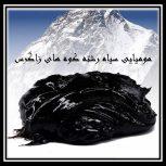 فروش کلی و جزئی مومنایی ( مومیایی سیاه ایرانی)
