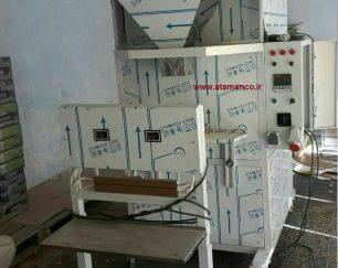 خط تولید پودر لباسشویی