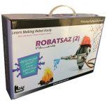 فروش ویژه و استثنایی و برگذاری کلاس های رباتیک