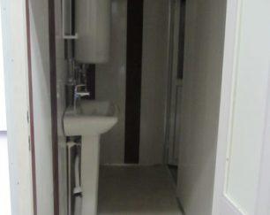 سرویس بهداشتی (کاسه توالت فایبرگلاس)