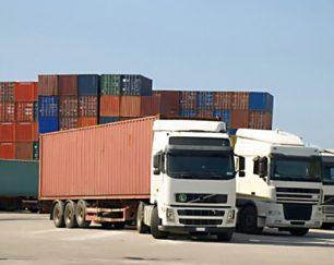 حمل و نقل باربری اهواز خوزستان