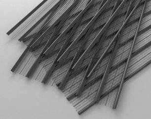 شرکت فولاد صنعت تولید کننده روفیکس