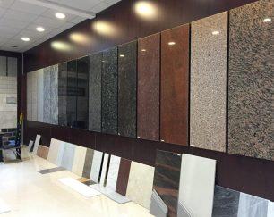 فروش و صادرات انواع سنگهای ساختمانی