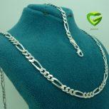 زنجیر نقره فیگارو