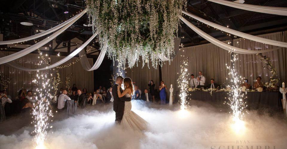 لوکس و لاکچری ترین تالارهای عروسی تهران