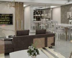 گروه تخصصی طراحی بازسازی ساختمان