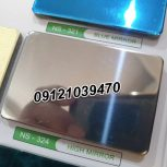 فروش ورق کامپوزیت سیلور آینه ای