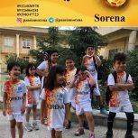 پانسیون تابستانی ورزشی کودک و نوجوان